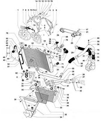 Bmw Motorcycles Genuine Spare Parts Catalogue
